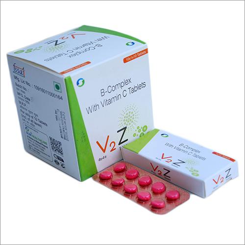 Multivitamin And Multimineral Medicine