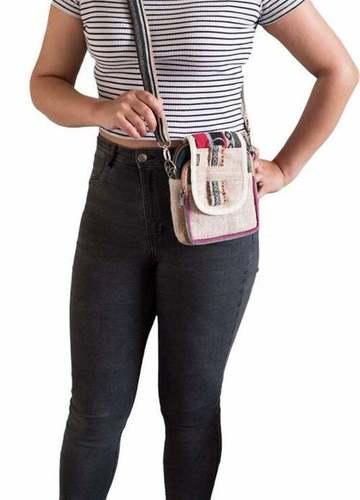 Hobo Tablet Cross Body Passport Bag