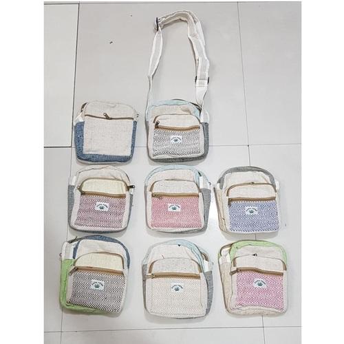 Designer Long Belt Passport Bag