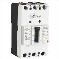 Resilient Moulded Case Circuit Breaker