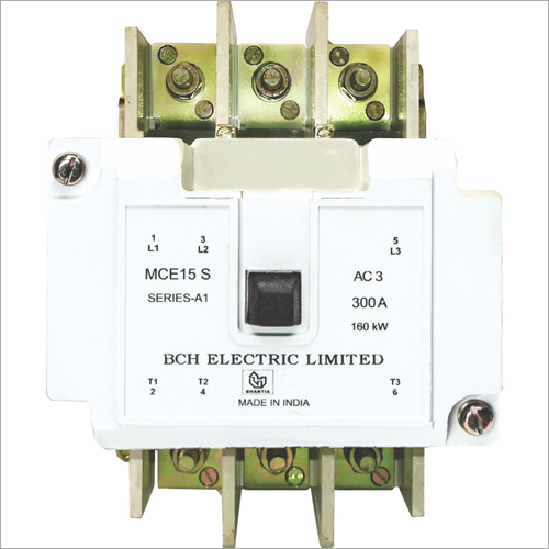 BCH Electric Contactor
