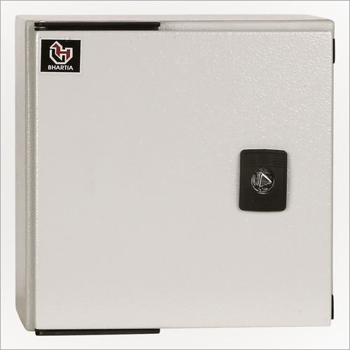 Single Phase Starter Enclosure Box