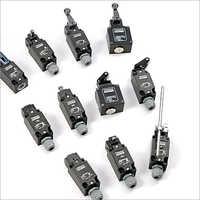 Teknic Single Limit Switch