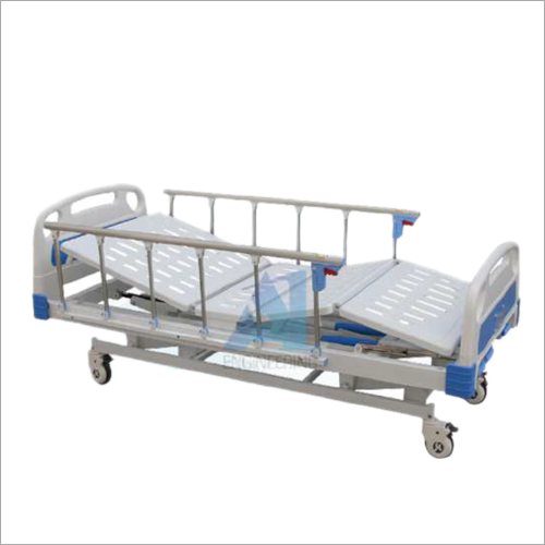 Five Functional Electric ECO ICU Bed