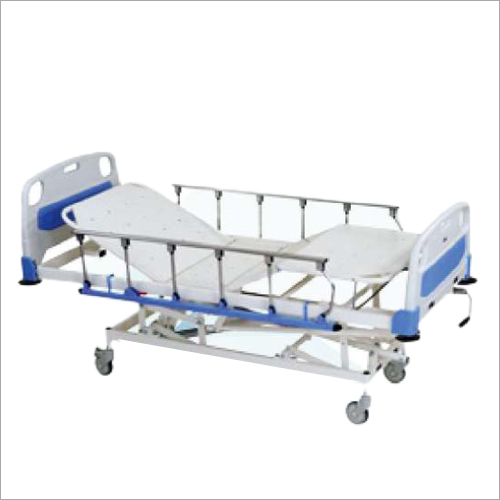 Five Functional Manual ECO ICU Bed