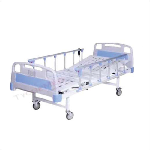 Electrical With Remote Deluxe ICU Three Functional Bed