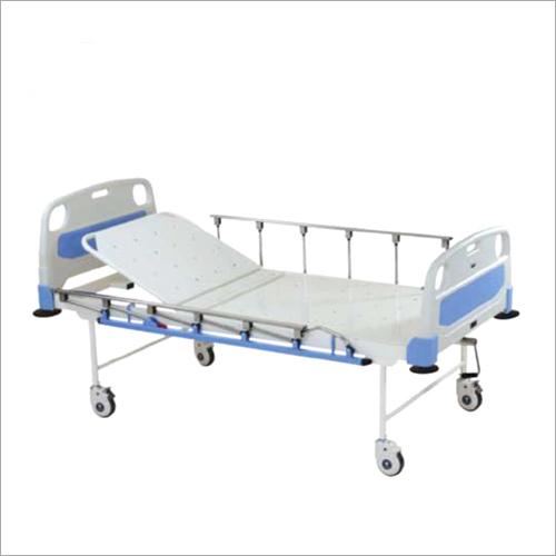 Super Deluxe Semi Manual Fowler Bed
