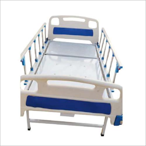 Deluxe Semi Manual Fowler Bed