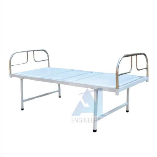 ECO Semi Manual Fowler Bed