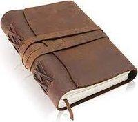Premium Handmade Leather Journals