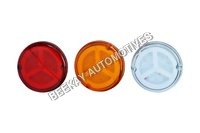 Bus Taillight 009 Drl Benz Type
