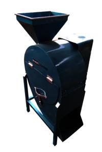 Detergent Screening Machine