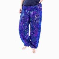 Warm And Comfortable Harem Yoga Pants