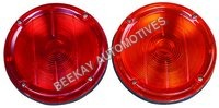 Tail Lamp Assy Issuzzu