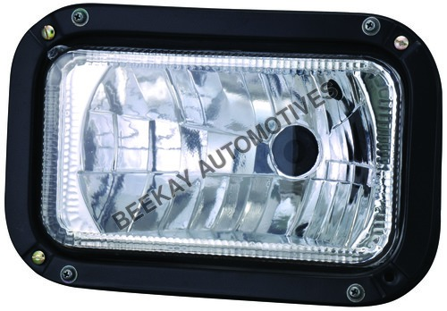 Tata 709 Headlight Prismatic
