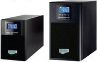 FINCH PW Single Phase Online UPS