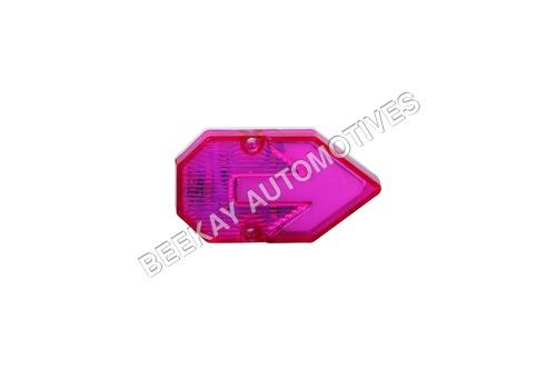 Bus Indicator Arrow Type Drl