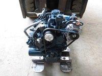 Z482-E3B-APU-1 KUBOTA ENGINE 1G689-55000