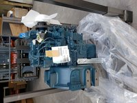 Z482-E3B-CHN-2 KUBOTA ORIGINAL ENGINE 1G689-64000