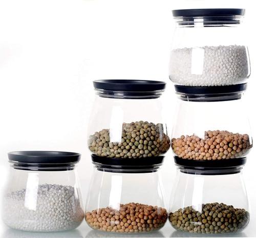 Handi Shape Kitchen Storage Plastic Container