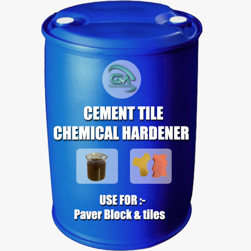 construction Chemical hardener