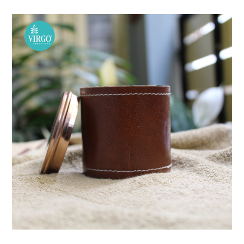Gusto:scented Soy Wax Candle