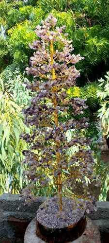 Amethyst Chips Tree