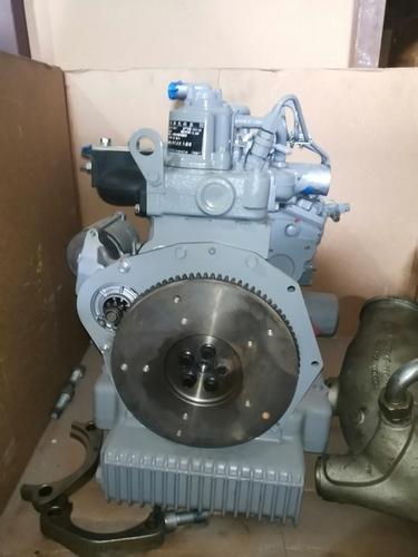 D722-B-FKING-1 KUBOTA ORIGINAL ENGINE 17529-00000