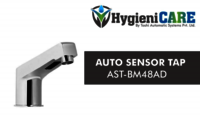 Automatic Sensor Tap (Ast-bm48ad)