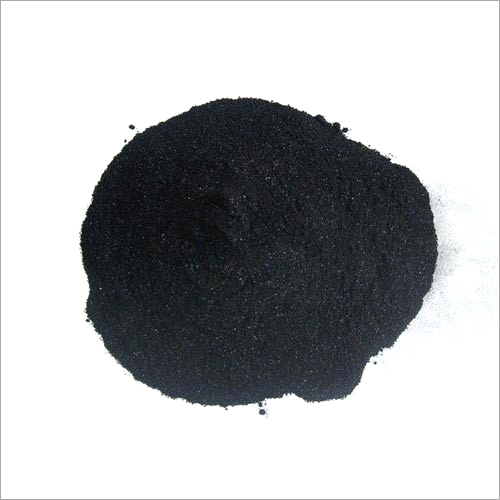 Unwashed Activated Carbon