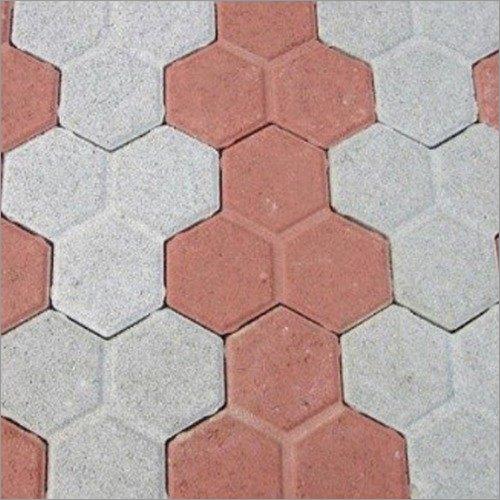 60MM Trihex Interlocking Tile