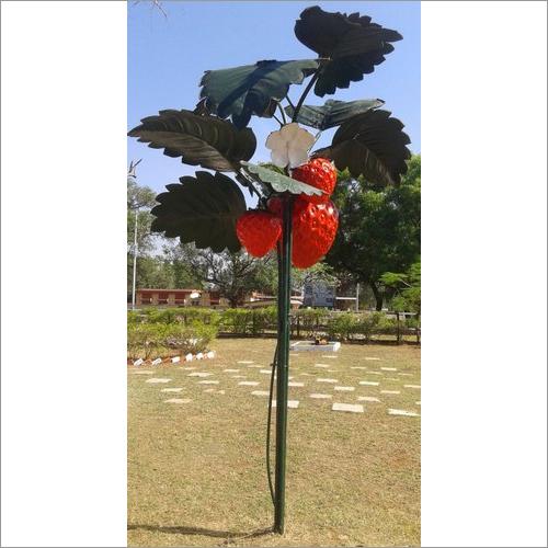 FRP Strawberry Tree