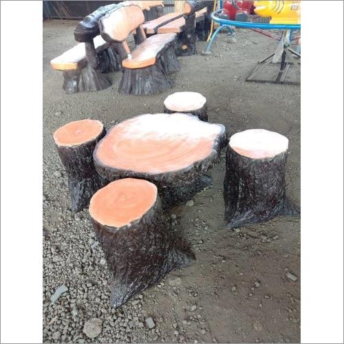 Tree Table Set
