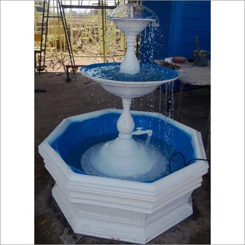 Indoor Fountain