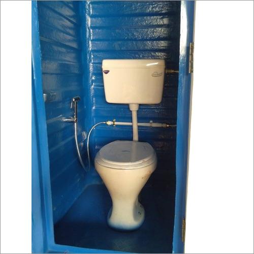 FRP Portable Western Toilet