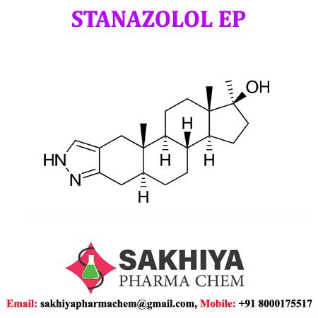 Stanozolol Injection