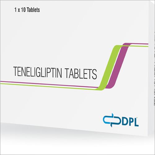 Teneligliptin Tablets