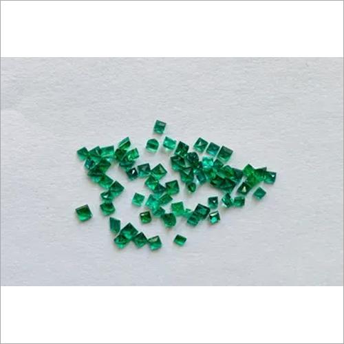 Good Green Emerald Gemstone