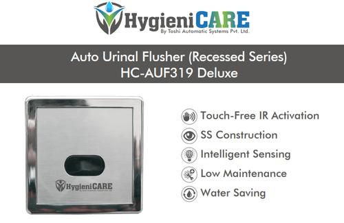 Automatic Urinal Sensor (HC-AUF319 Deluxe)