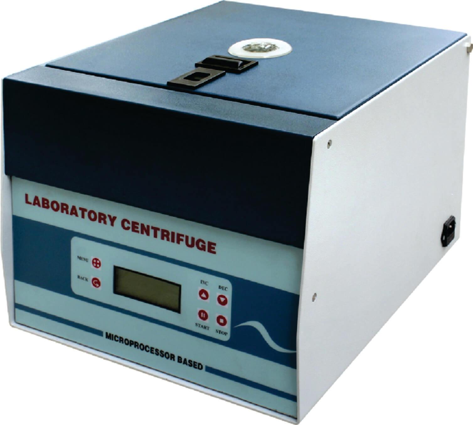 Micro Centrifuge Brushless