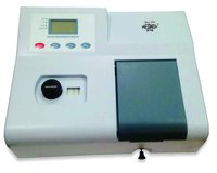 SINGAL BEAM MICROPROCESSOR UV-VIS  MICROPROCESSOR