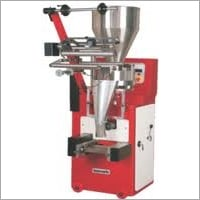 Centre Seal Pouch Packing Machines