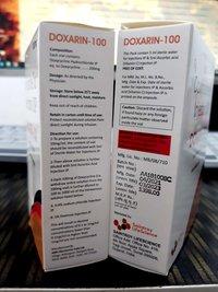 Doxycycline Injection
