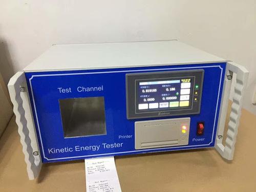 Kinetic Energy Tester