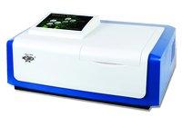 Touch Screen Double Beam Uv-vis Spectrophotomter