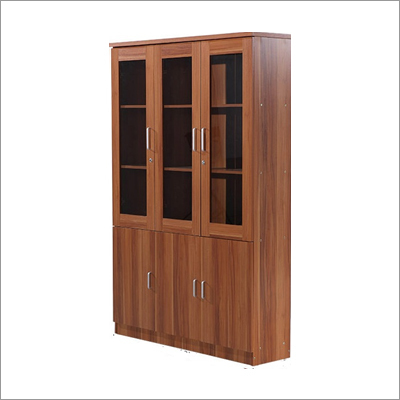 Full Height Office Cabinets With Multiple Options