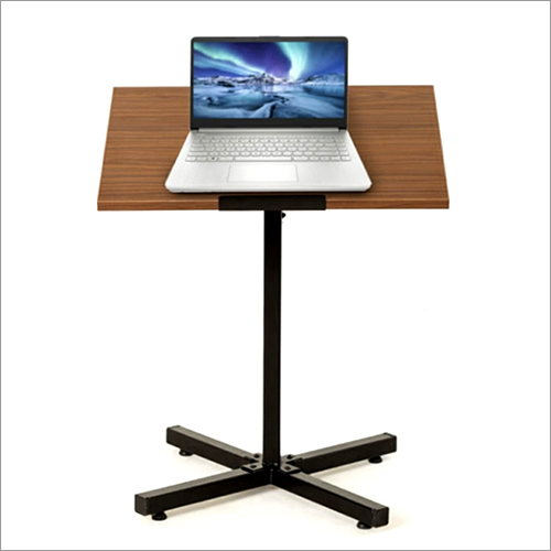 Portable-Foldable Height Adjustable Laptop Table