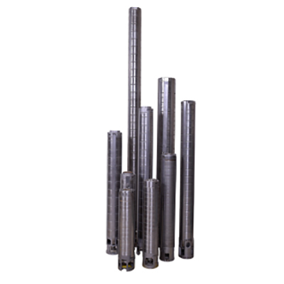 SS Fabricated Submersible Pumps