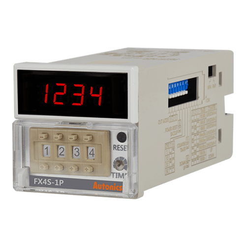 Autonics Counter FX4S-1P2
