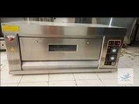 Imp Pizo-xl-d ( Pizza Oven Double)
